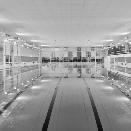 swimming pool molenbeek
