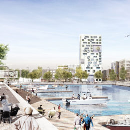 eco-quartier coronmeuse