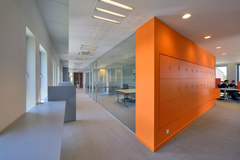 Business Centre Rocourt